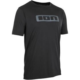 ION Seek DriRelease T-shirt, zwart